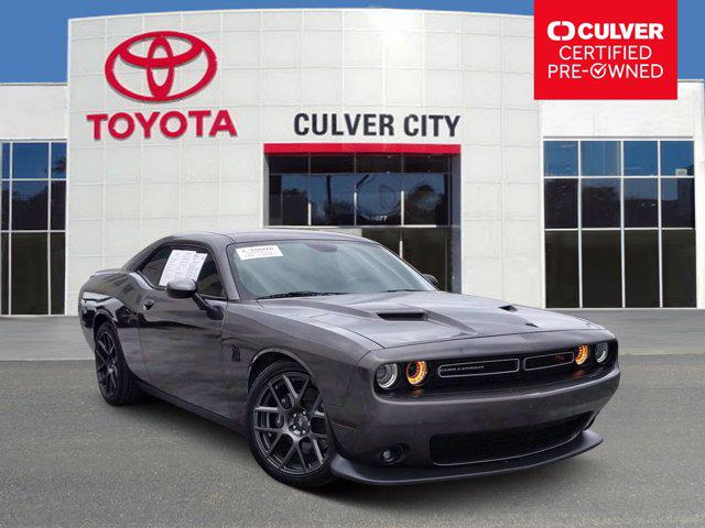 2018 Dodge Challenger R/T Scat Pack for sale in Culver City, CA
