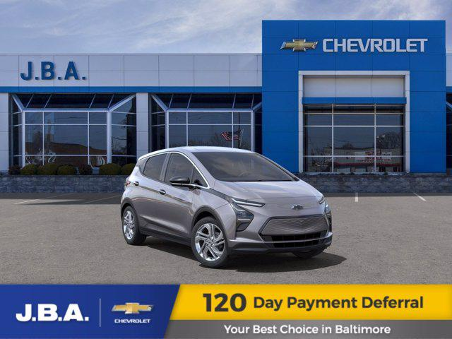 2022 Chevrolet Bolt EV 1LT for sale in Glen Burnie, MD