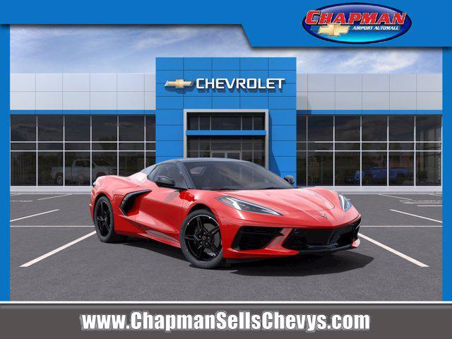 2021 Chevrolet Corvette 2LT for sale in Philadelphia, PA