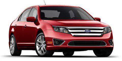 2012 Ford Fusion SEL for sale in Merrick, NY
