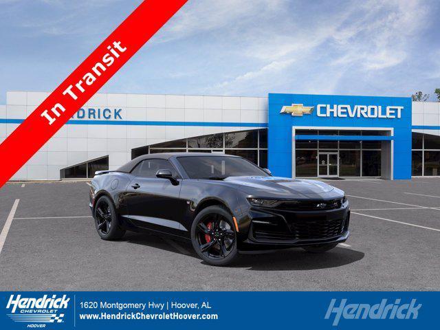 2021 Chevrolet Camaro 2SS for sale in Hoover, AL