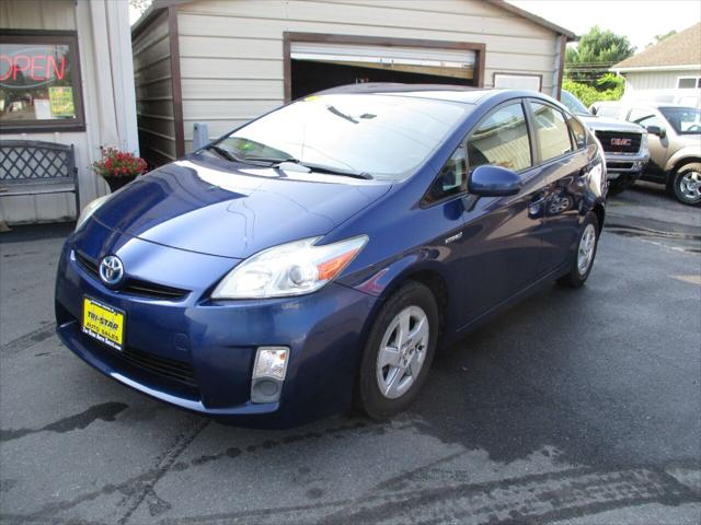 2010 Toyota Prius III 4dr Hatchback for sale in Kingston, NY