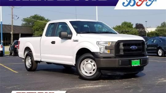 2016 Ford F-150 XL for sale in Roselle, IL