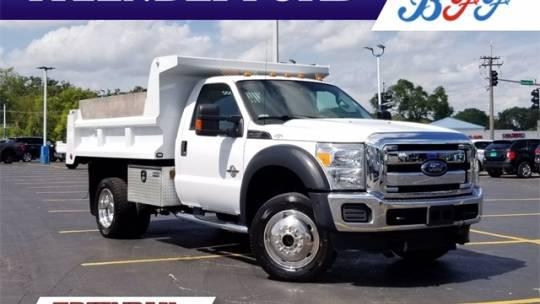 2016 Ford F-550 XL for sale in Roselle, IL