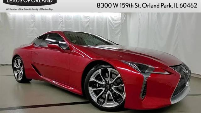 2020 Lexus LC LC 500 for sale in Orland Park, IL