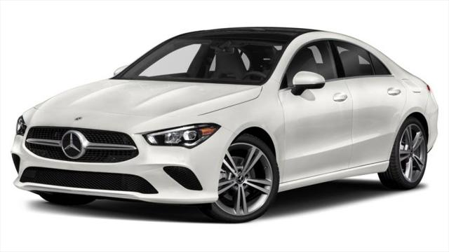 2022 Mercedes-Benz CLA CLA 250 for sale in New York, NY