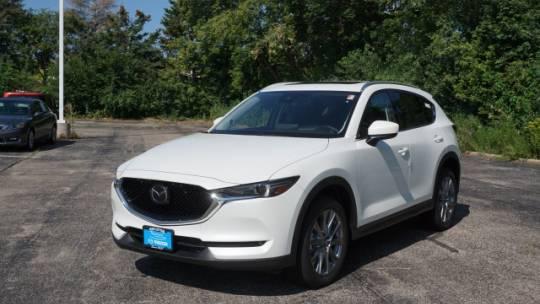 2021 Mazda CX-5 Grand Touring Reserve for sale in Schaumburg, IL