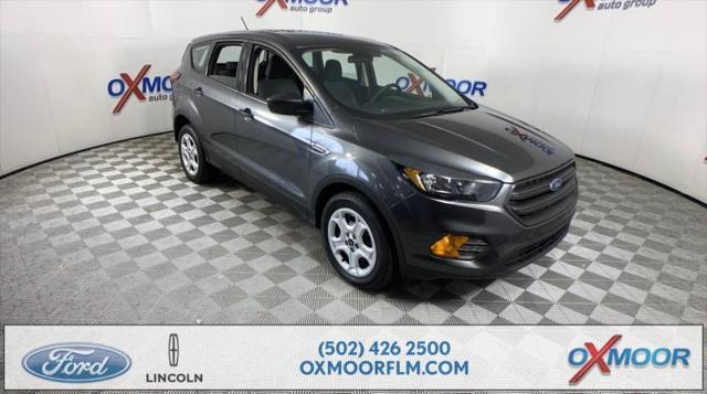2019 Ford Escape S for sale in Louisville, KY