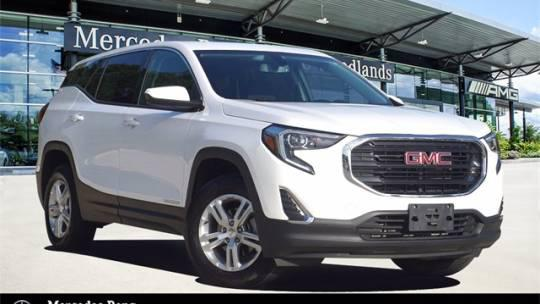 2018 GMC Terrain SLE for sale in The Woodlands, TX