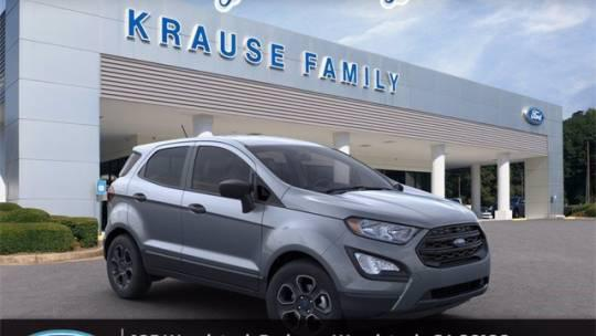 2021 Ford EcoSport S for sale in Woodstock, GA