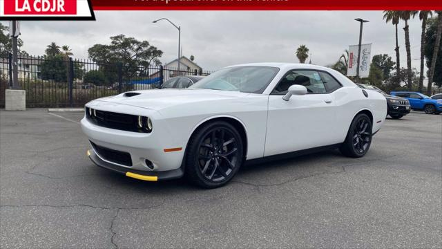 2021 Dodge Challenger GT for sale in Los Angeles, CA