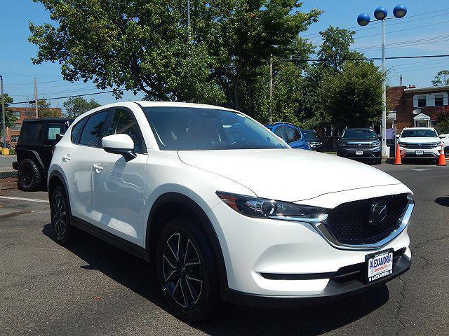 2018 Mazda CX-5 Touring for sale in Alexandria, VA