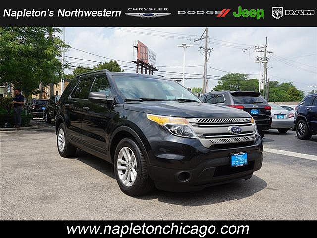 2015 Ford Explorer Base for sale in Chicago, IL