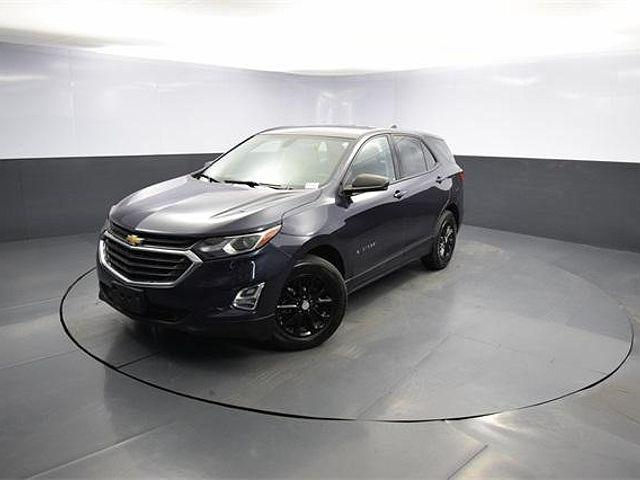 2018 Chevrolet Equinox LS for sale in Seattle, WA