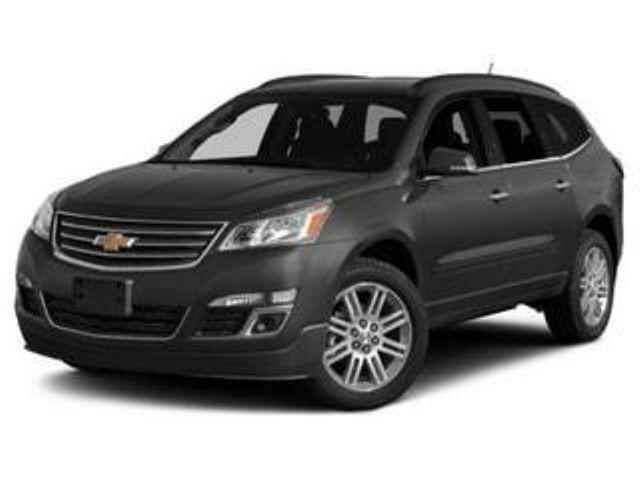 2015 Chevrolet Traverse LT for sale in Dyersville, IA