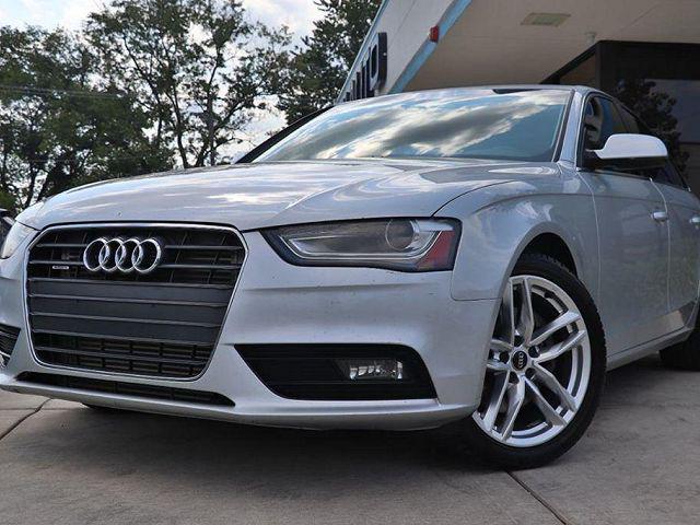 2013 Audi A4 Premium Plus for sale in Oak Forest, IL