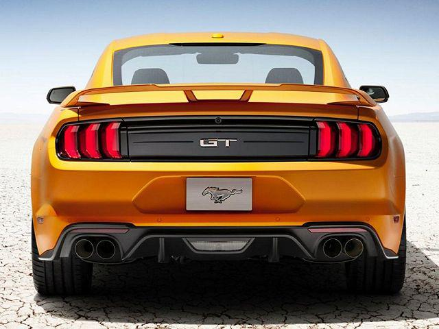 2019 Ford Mustang GT for sale in Pasadena, MD