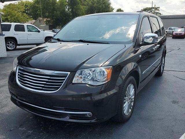2014 Chrysler Town & Country Touring-L 30th Anniversary for sale in Henderson, KY