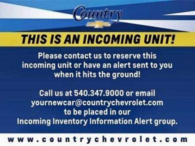 2014 Chevrolet SS 4dr Sdn for sale in Warrenton, VA