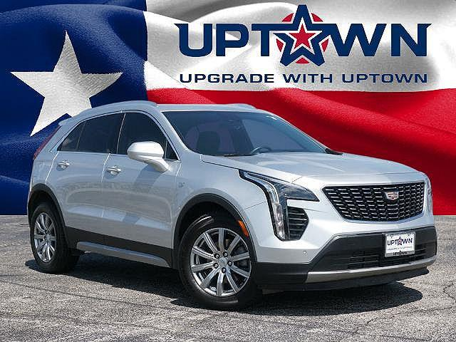 2020 Cadillac XT4 FWD Premium Luxury for sale in Bedford, TX