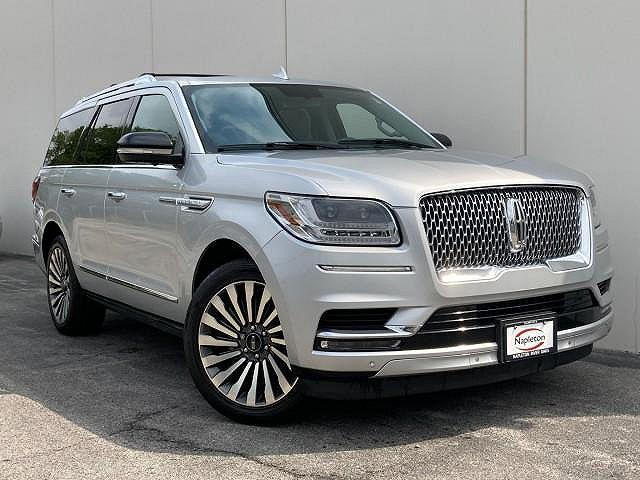 2018 Lincoln Navigator Reserve for sale in Calumet City, IL