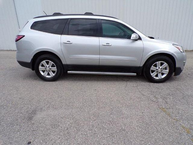 2014 Chevrolet Traverse LT for sale in Maryville, MO