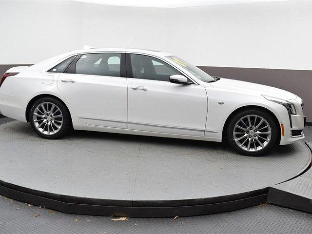 2017 Cadillac CT6 Luxury AWD for sale in Naperville, IL