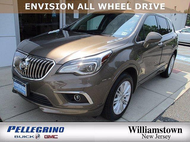 2017 Buick Envision Preferred for sale in Williamstown, NJ