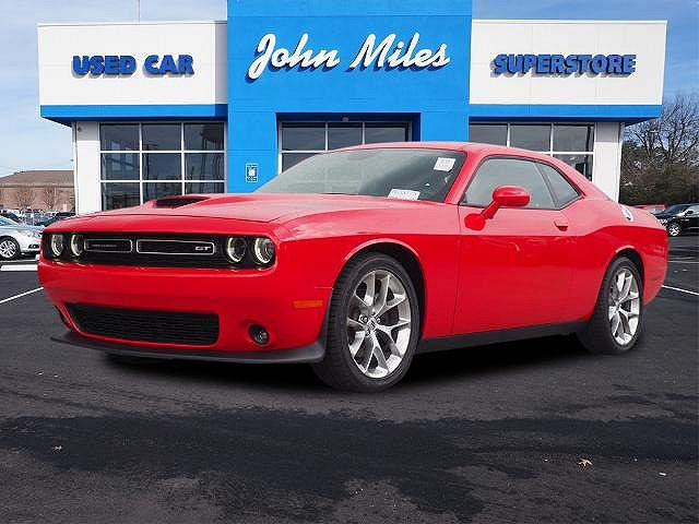 2021 Dodge Challenger GT for sale in Conyers, GA