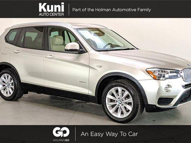 2017 BMW X3 xDrive28i for sale in Beaverton, OR