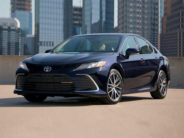 2021 Toyota Camry SE for sale in Fort Lauderdale, FL