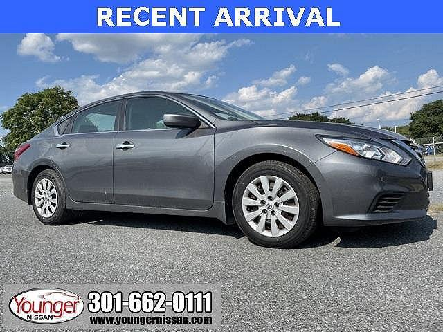 2018 Nissan Altima 2.5 S for sale in Frederick, MD