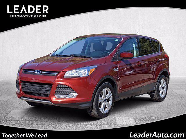 2014 Ford Escape SE for sale in Chicago, IL