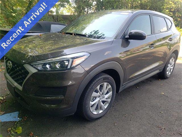 2020 Hyundai Tucson SE for sale in Fairfax, VA