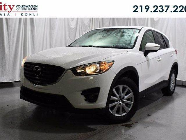 2016 Mazda CX-5 Touring for sale in Highland, IN