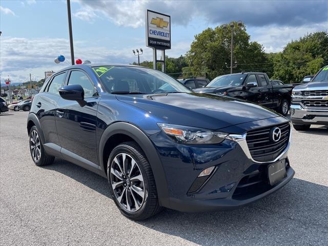 2019 Mazda CX-3 Touring for sale in Altoona, PA