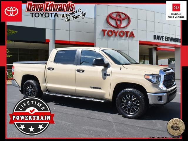 2018 Toyota Tundra SR5 for sale in Spartanburg, SC