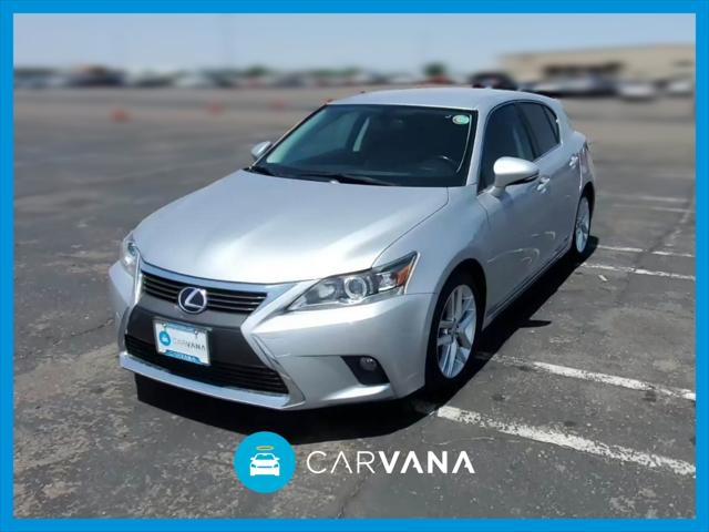 2016 Lexus CT 200h Hybrid for sale in ,