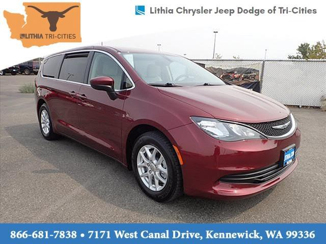 2017 Chrysler Pacifica Touring for sale in Kennewick, WA