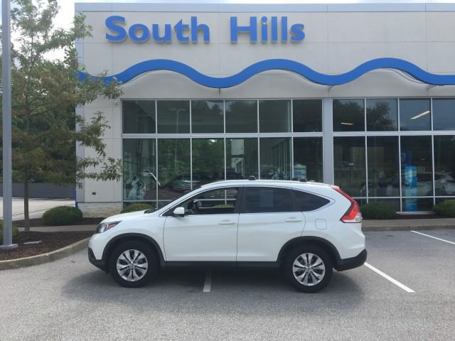 2013 Honda CR-V EX-L for sale in McMurray, PA
