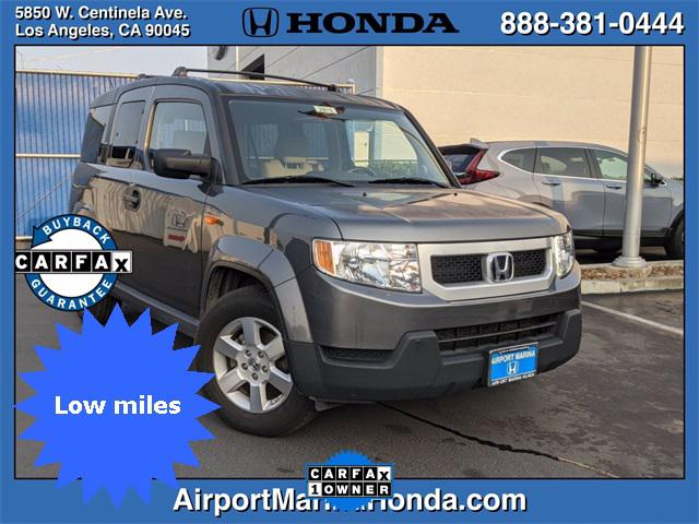 2011 Honda Element EX for sale in Los Angeles, CA