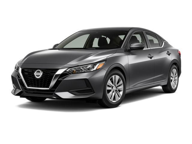 2021 Nissan Sentra S for sale in Fairfax, VA