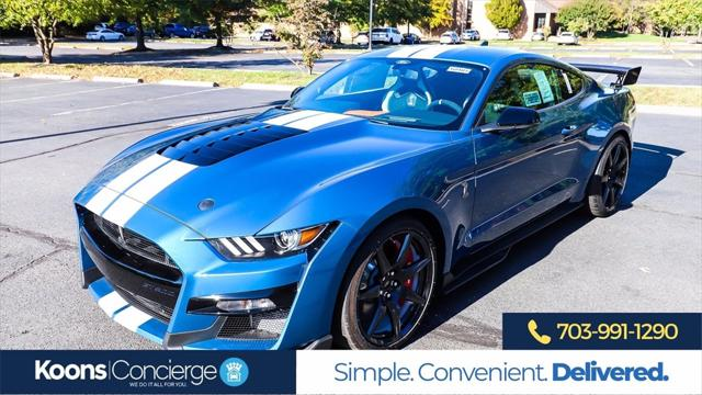 2021 Ford Mustang Shelby GT500 for sale in Sterling, VA