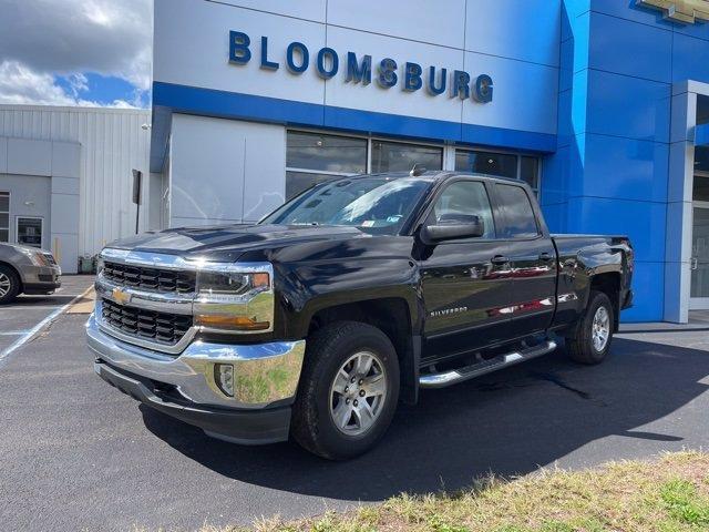 2018 Chevrolet Silverado 1500 LT for sale in Bloomsburg, PA