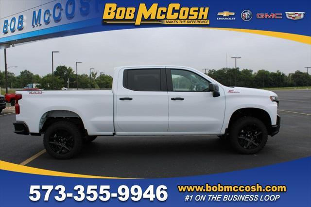2021 Chevrolet Silverado 1500 LT Trail Boss for sale in Columbia, MO