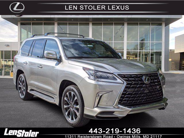 2021 Lexus LX LX 570 for sale in Owings Mills, MD
