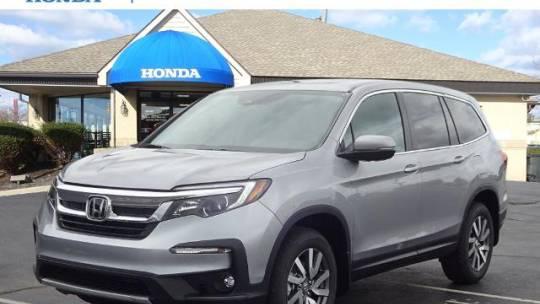 2021 Honda Pilot EX-L for sale in Dayton, OH