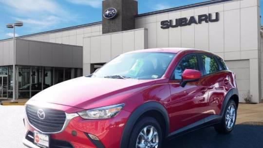 2017 Mazda CX-3 Sport for sale in Winchester, VA
