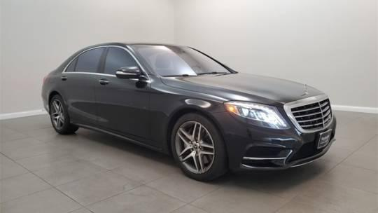 2017 Mercedes-Benz S-Class S 550 for sale in New York, NY