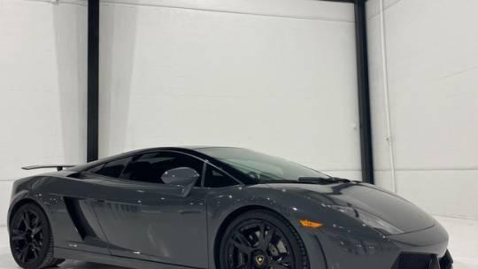 2011 Lamborghini Gallardo Bicolore for sale in Lauderdale Lakes, FL